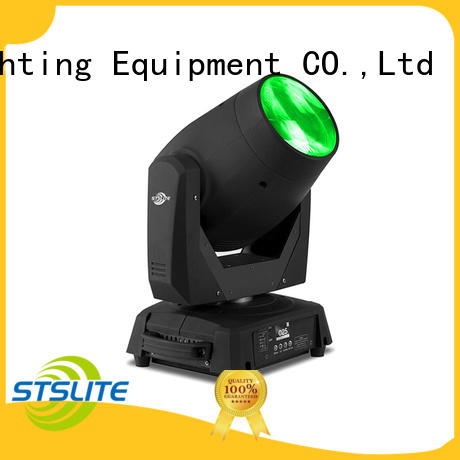 STSLITE ledm moving beam directly sale for family party