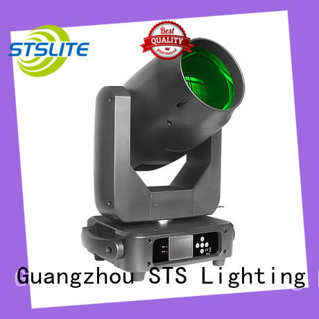 STSLITE fast american dj mirror ball motor China for performanece