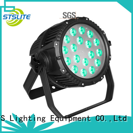 attractive string lights 4w novel housing for events