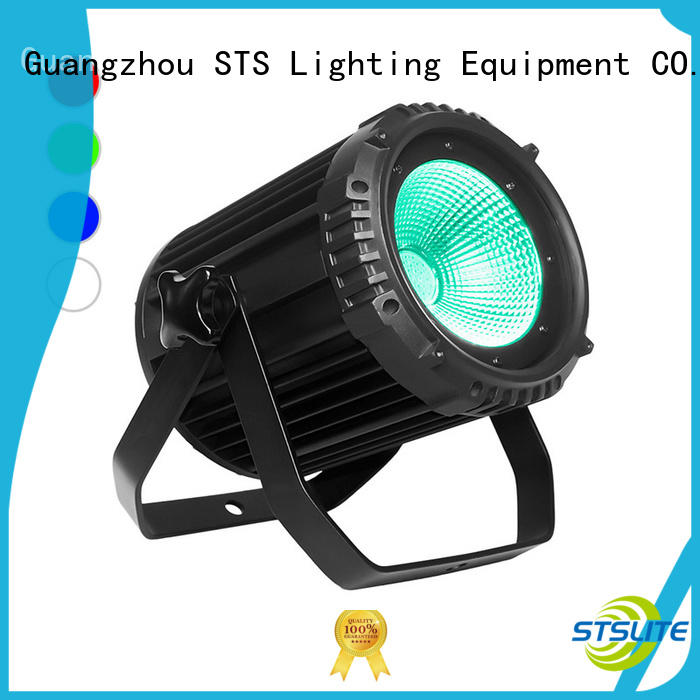 STSLITE compact size led color wash lights creative for show