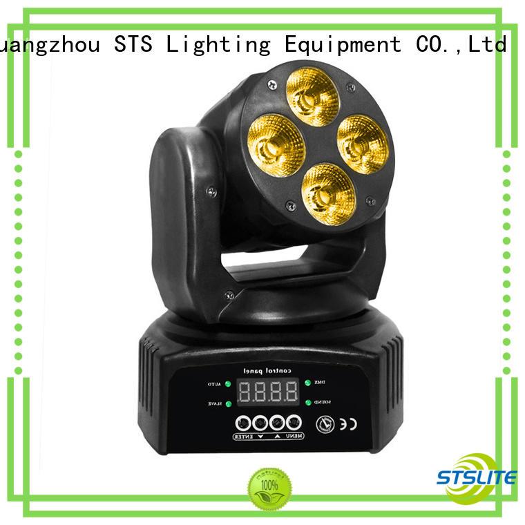 STSLITE brightness moving head stand lighting for TV studio,