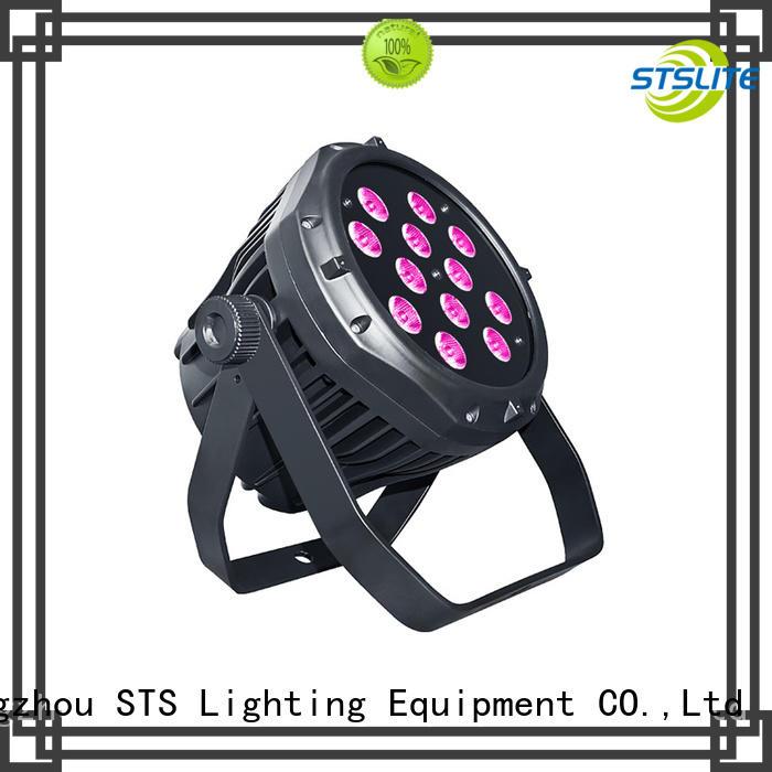 STSLITE compact size led par uplights 188ip for show