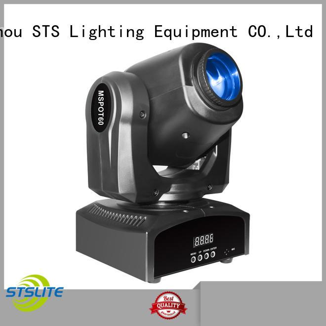 200W LED moving head beam spot mini auto-mode for theaters