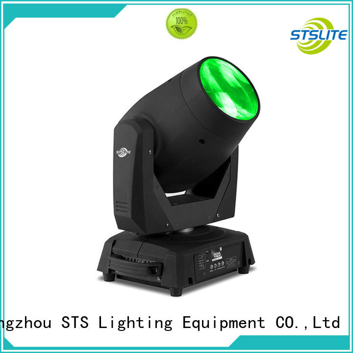 color wheel moving beam 300 5r7r200230w 75W LED for big performance