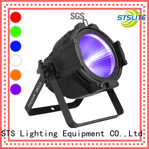 STSLITE 1006s lighting parled theatre shows for party