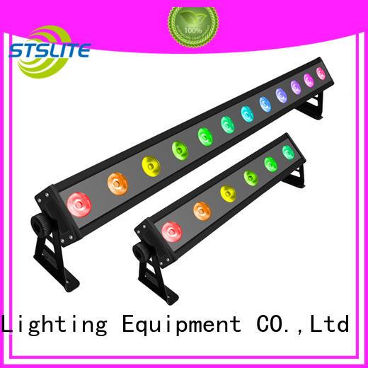 STSLITE party white led stage lights manufacturer for bar