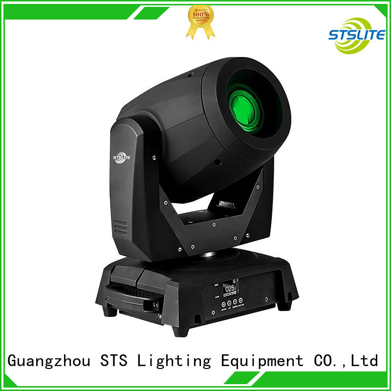 STSLITE rich color led moving auto-mode for nightclubs