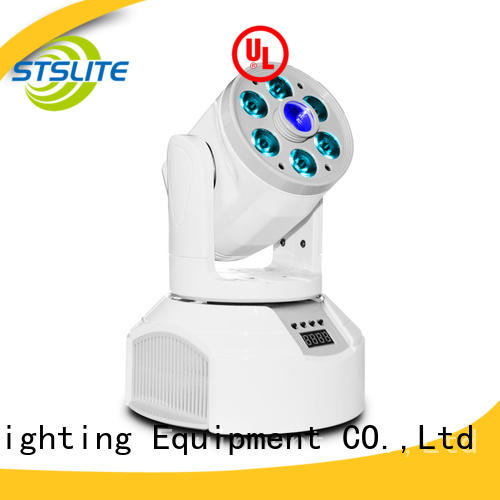rich pattern led mini moving light 200iii factory price for churches