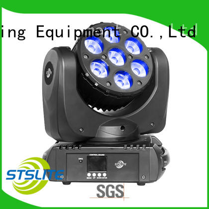 STSLITE electronic xmas laser lights lighting for theatre,
