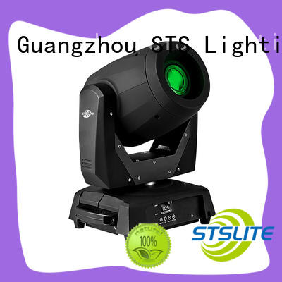 STSLITE outer led mini moving light auto-mode for theaters