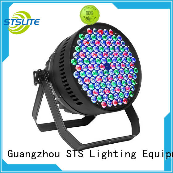 STSLITE compact size led par stage lights wedding for stage