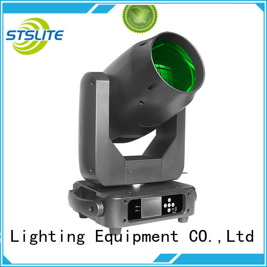 STSLITE beam moving head dome 75W LED for family party