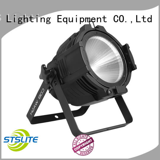 professional best led par lights can dj for party