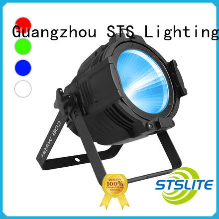 attractive led color wash lights wash zoom effect for show