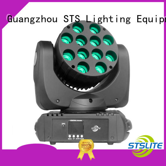 STSLITE professional laser rgb 500mw factory price for theatre,