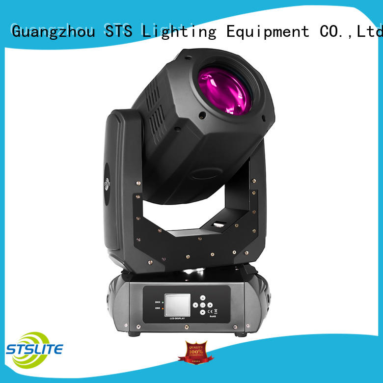 rich color par 64 led party auto-mode for nightclubs