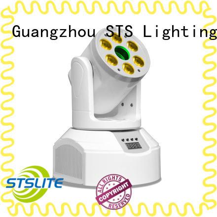 brightness moving head searchlight ledm maker for theatre,