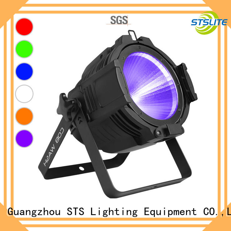 120pcs stage can lights theatre shows for pub STSLITE