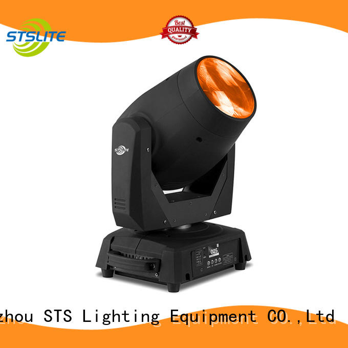 STSLITE gobo wheel moving head light beam 75w for family party