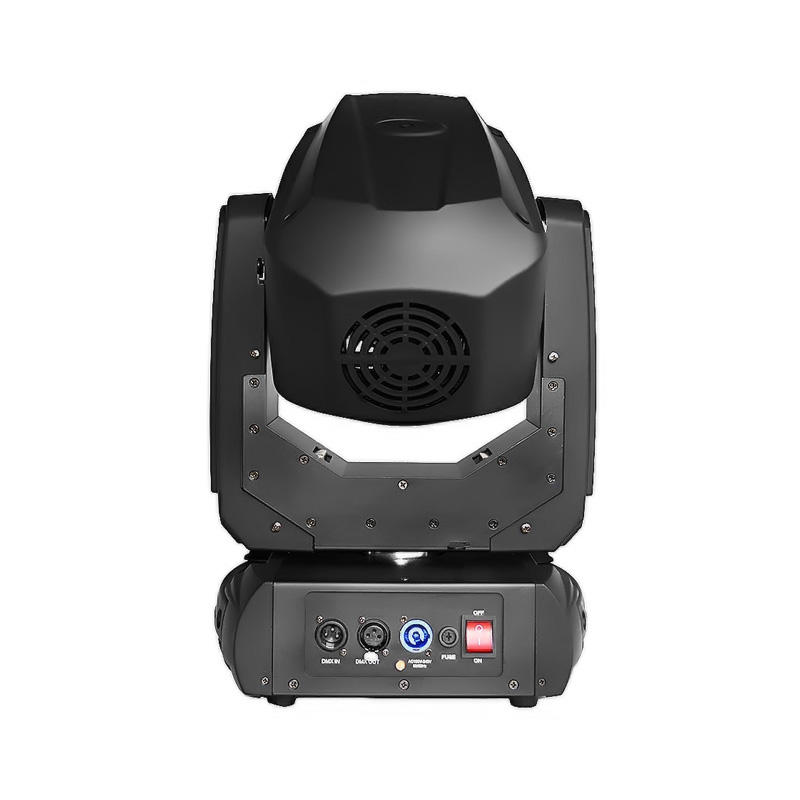 STSLITE 75w par 64 sound control for theaters