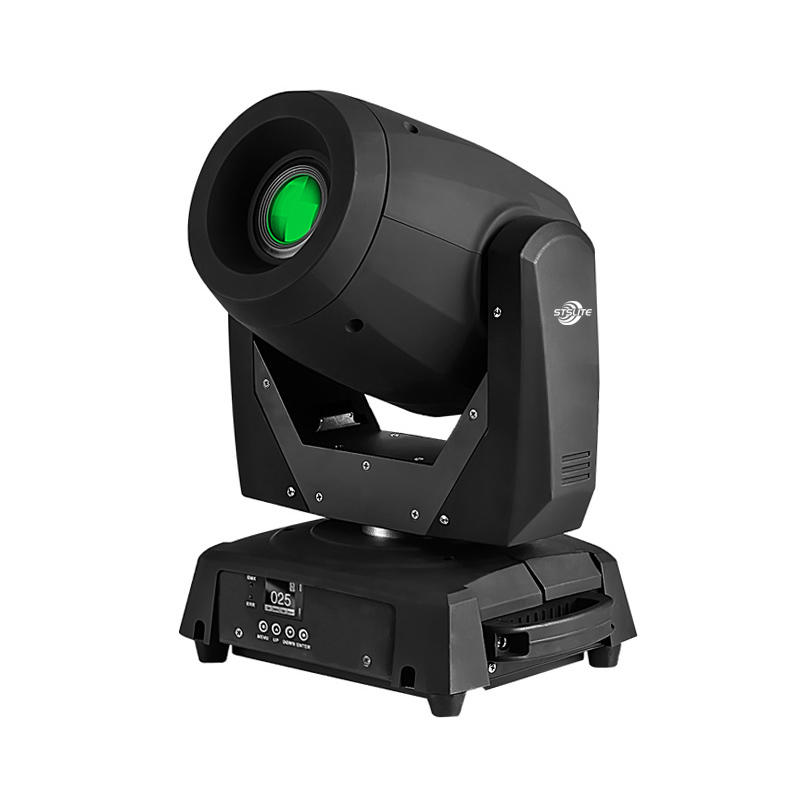 STSLITE lighting moving head versatility for nightclubs