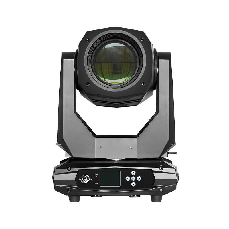 Moving Head BSW_SHARK 600 OSRAM SIRIUS HRI 371 W Beam Spot Wash 3-in-1 Hybrid stage light