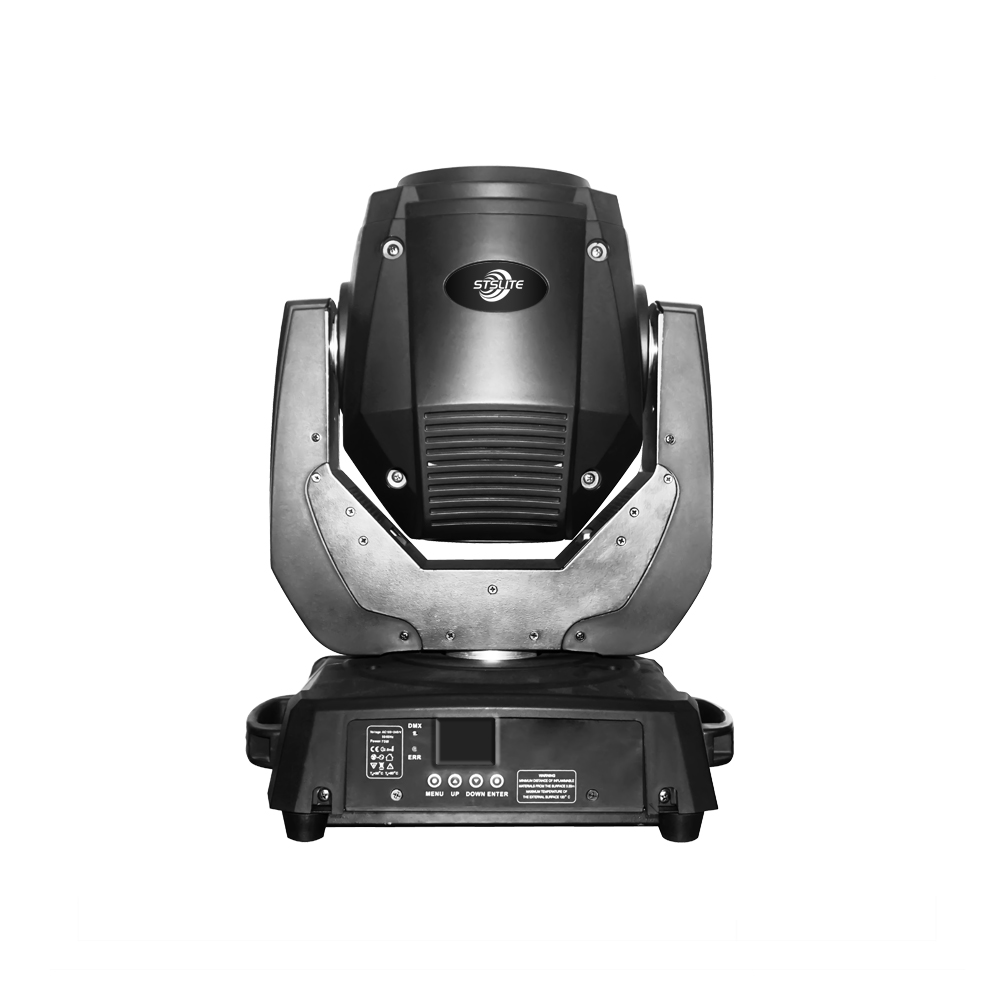 convenient installed led beam moving head head head spot for nightclubs-3