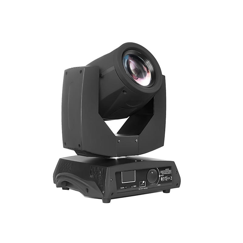 led beam mini moving head 75 family party STSLITE