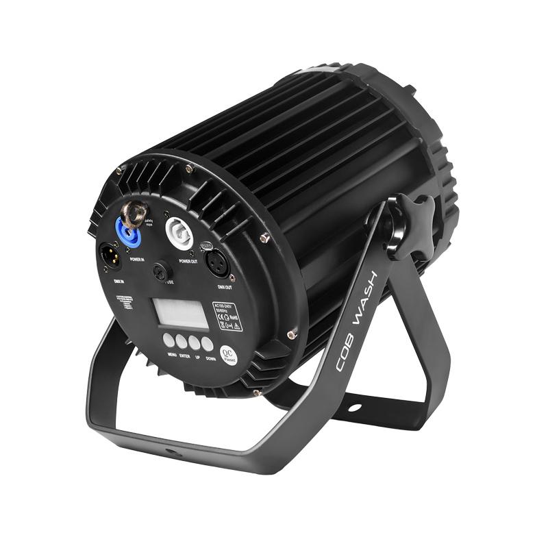 STSLITE compact size led par light supplier for party-3