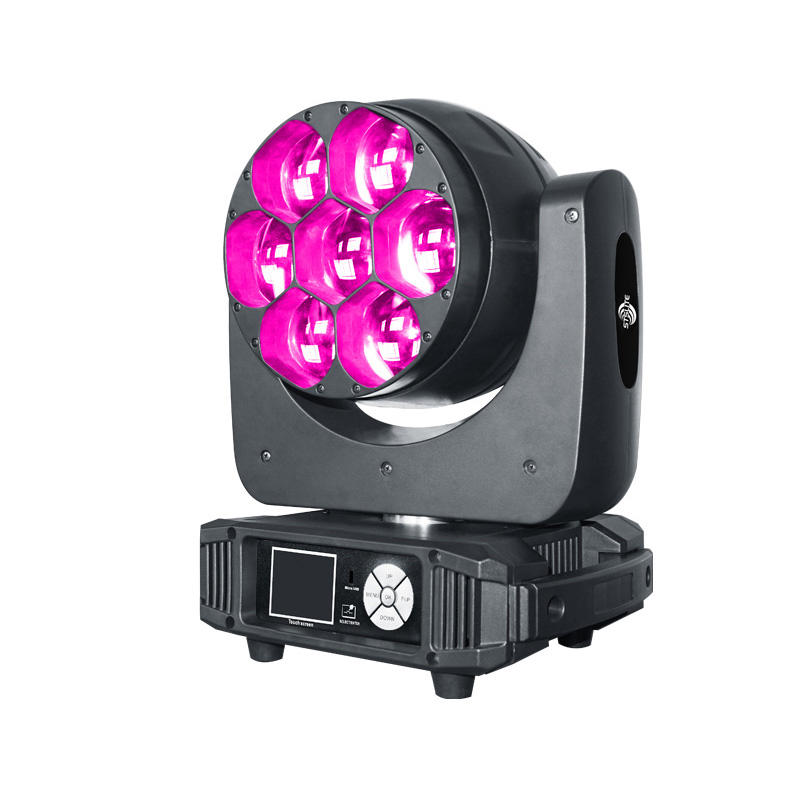 STSLITE professional small moving head light supply for live show