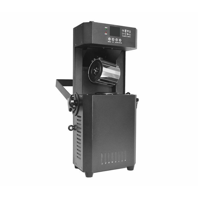 Disco Scanner Light ROLLER 120 LED Spot 120W Dj Roller Effect Lighting