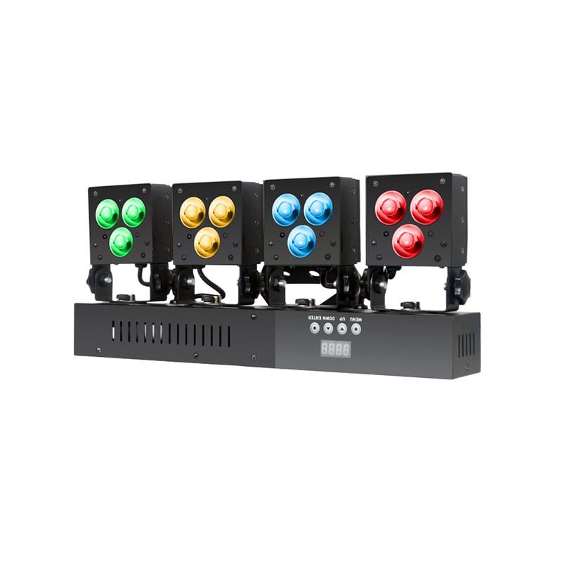 STSLITE convenient led par can wholesale for party-1