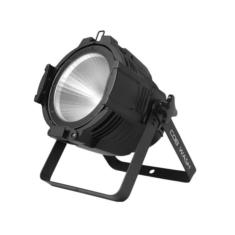 Led Par Light 1005 100W RGBWA 5in1 COB LED PAR CAN Wash Lighting