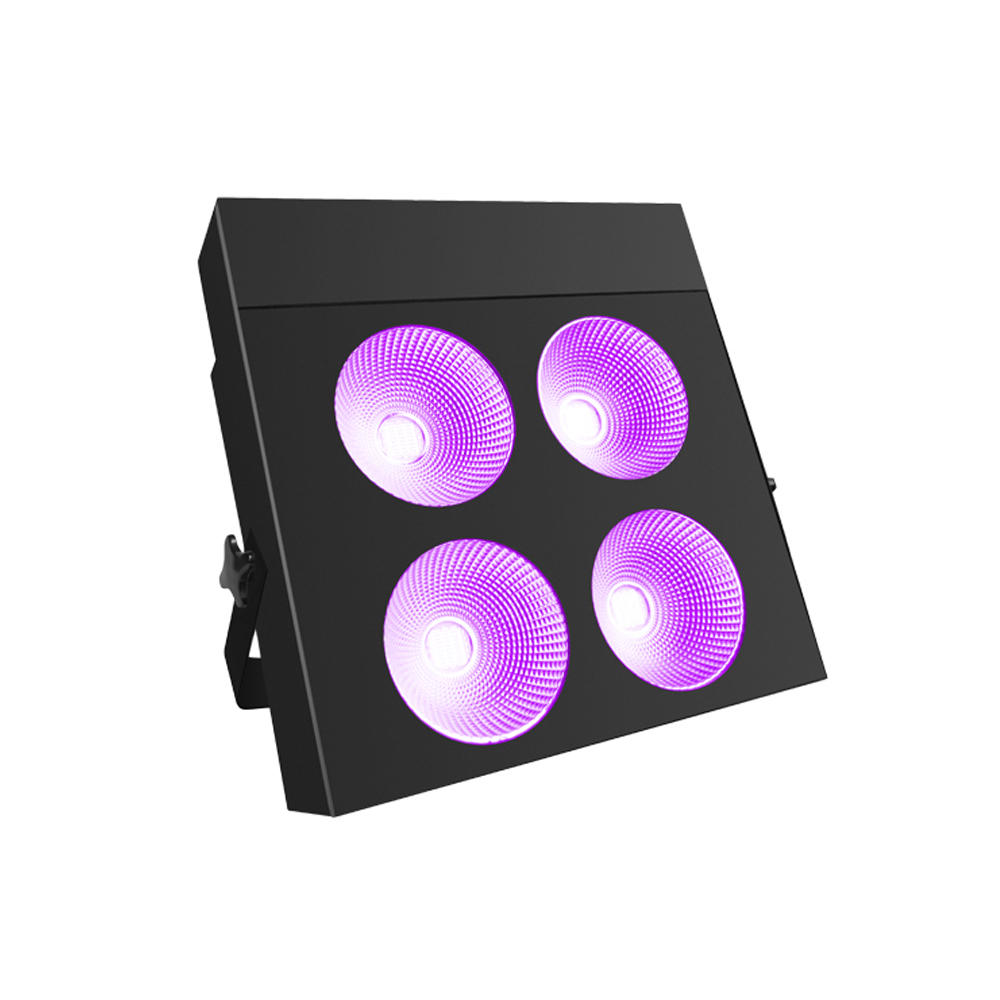 Led Matrix Lights BLINDER 450T/CW/W  4pcs  50W RGB/CW/W COB