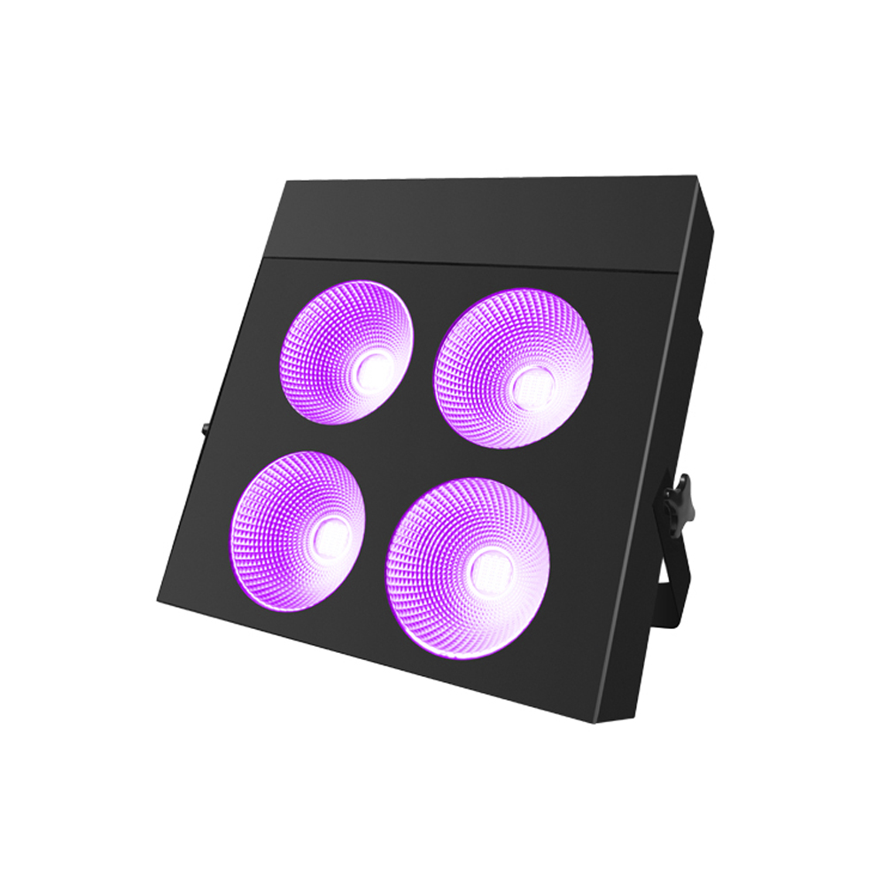 STSLITE electronic led stage blinders online for club-1