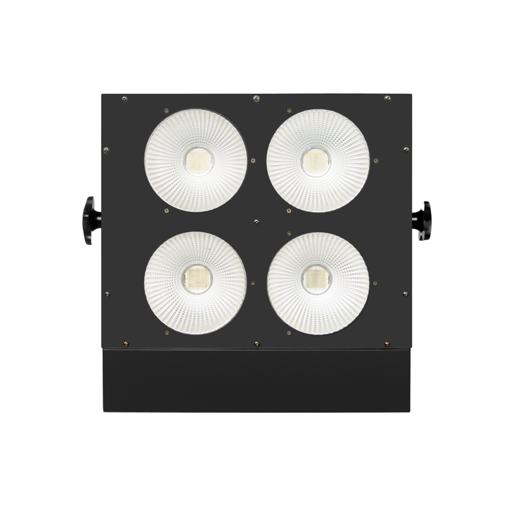 STSLITE electronic led stage blinders online for club-2