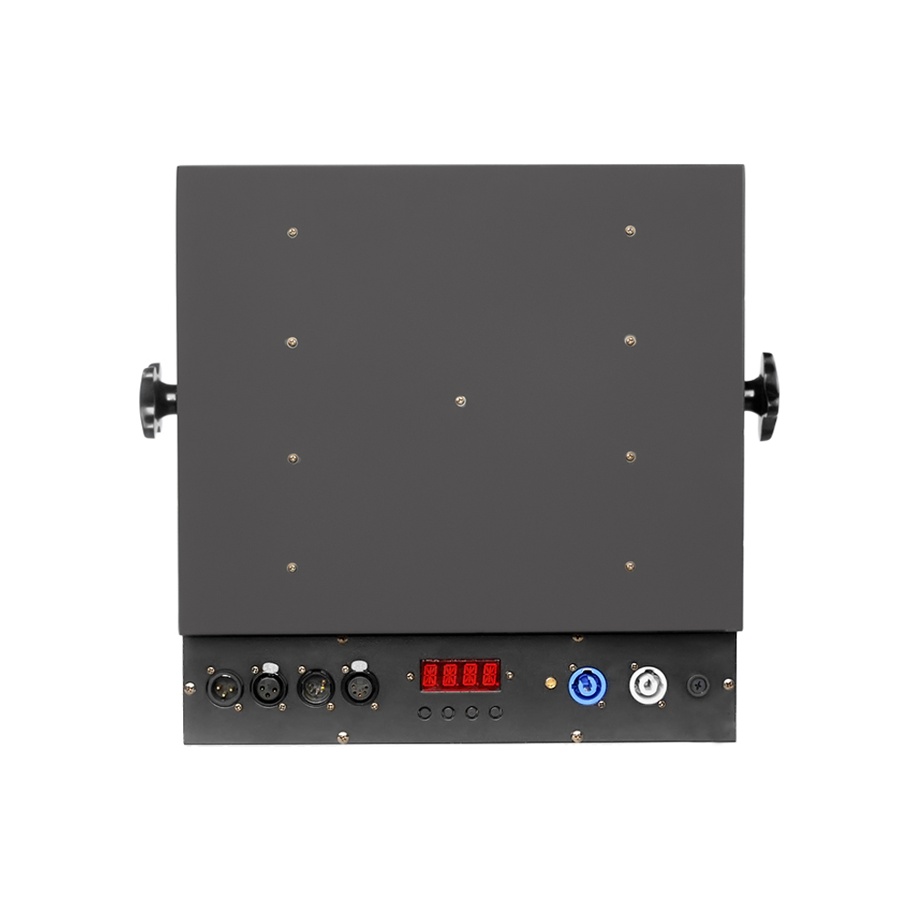 electronic 5x5 led matrix 50w optional for party-3