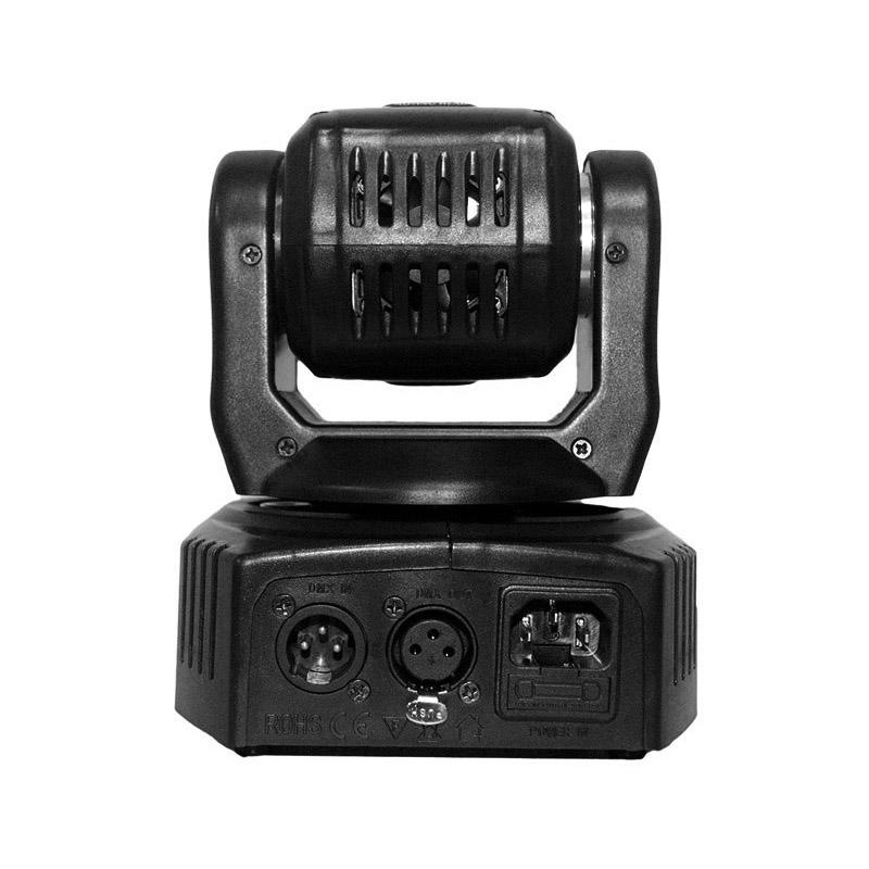STSLITE 15w move head lighting for theatre,-3