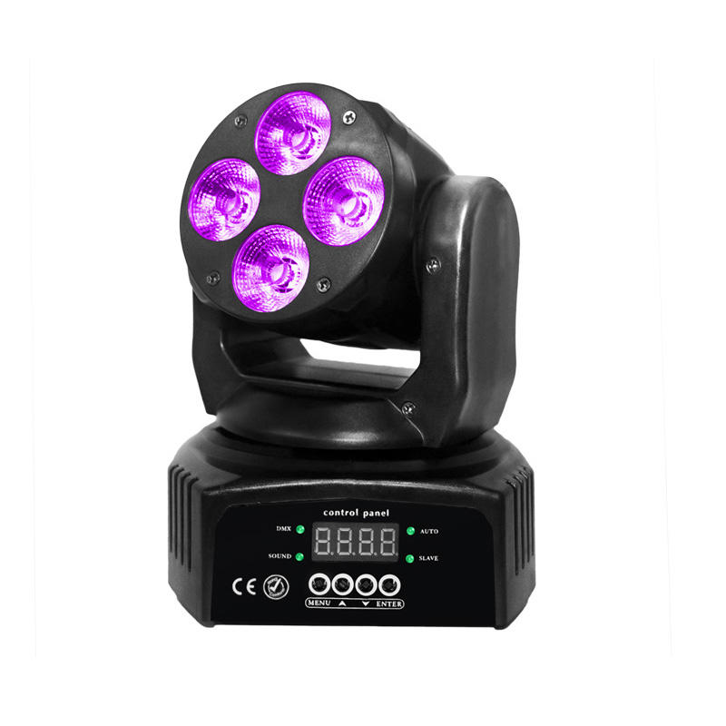 STSLITE 15w move head lighting for theatre,-1