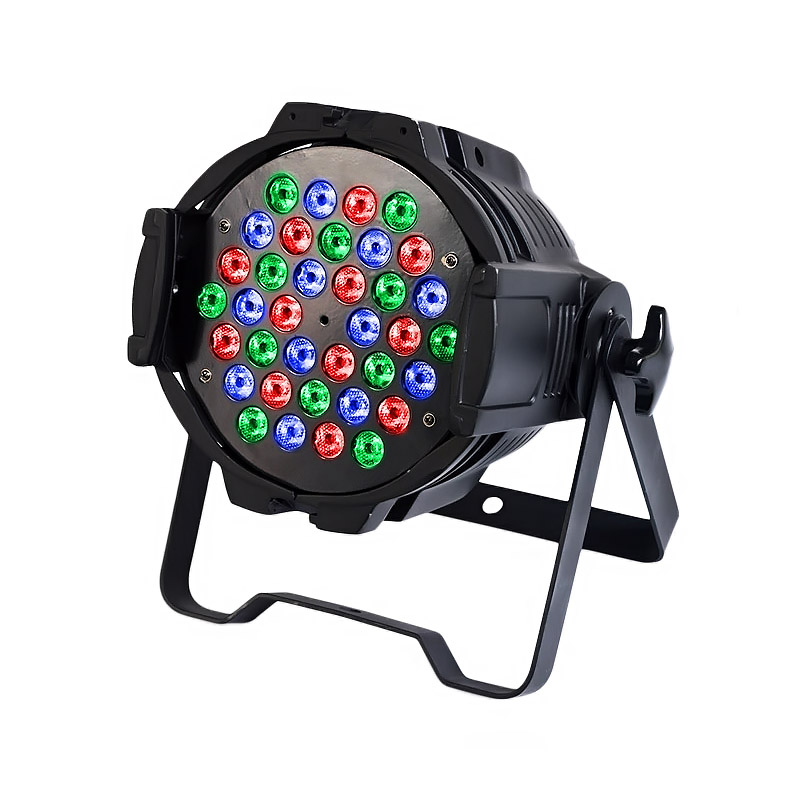 STSLITE rgb led can stage lights supplier for stage-1