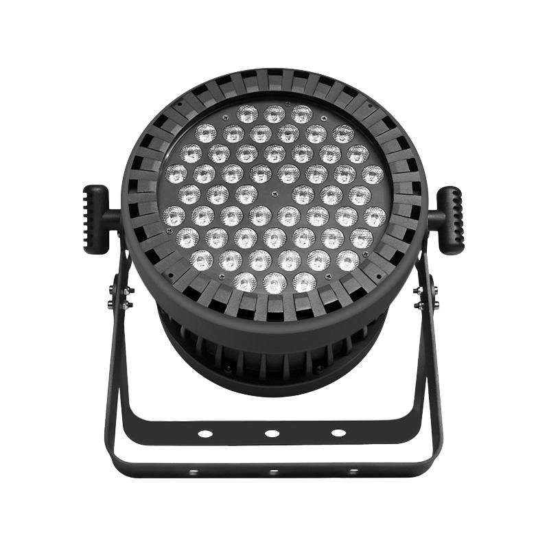 LED PAR Light_P WASH 5403IP  54pcs 3W RGB 3in1 LED Par wash outdoor waterproof IP65 light
