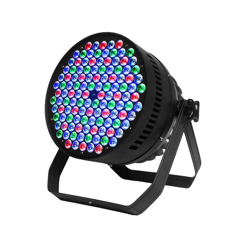 STSLITE compact size rgb par light creative for outdoors-1