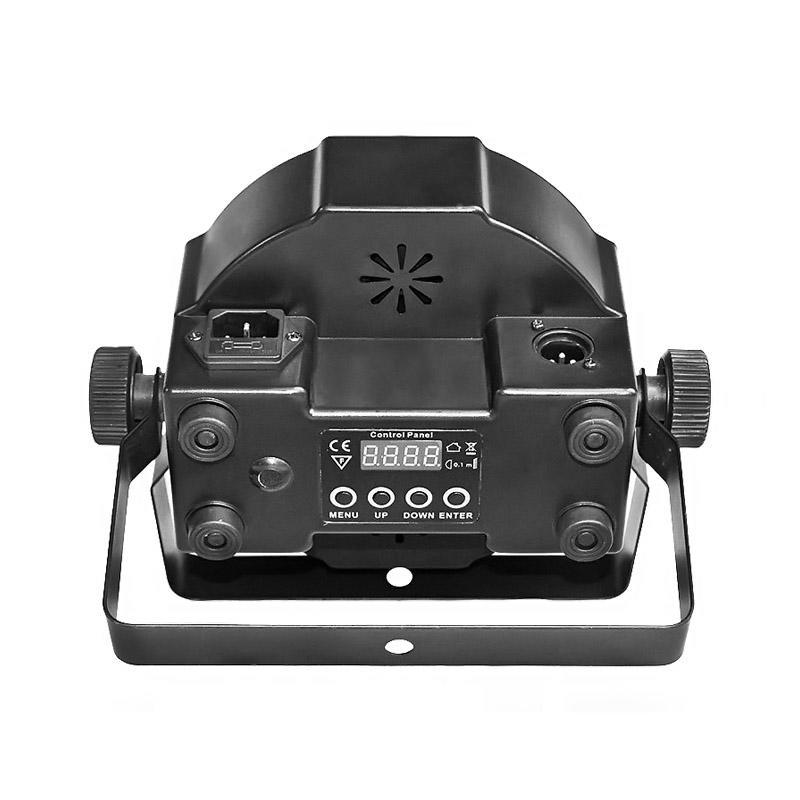 STSLITE compact size mini led par dj for pub-3