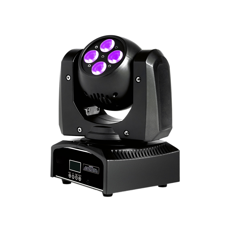 STSLITE moving led wash moving head maker for discotheques-1