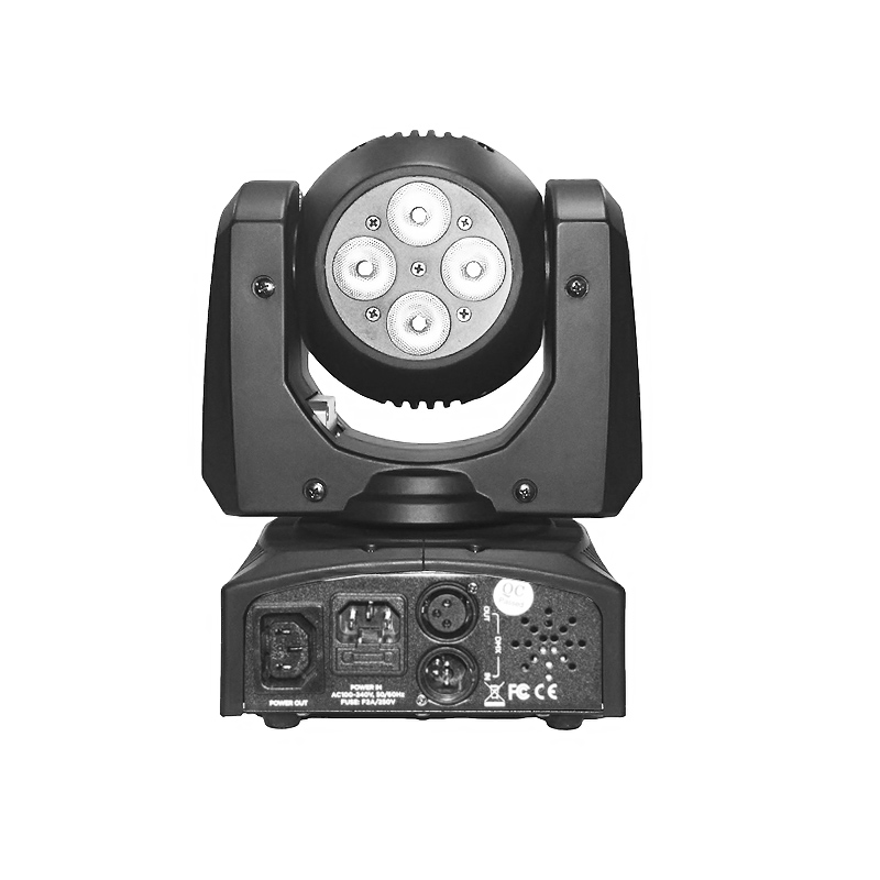 STSLITE moving led wash moving head maker for discotheques-3