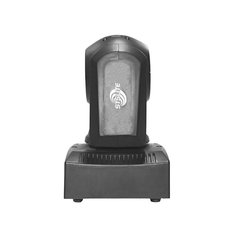 Mini Moving Head Beam Light 215 2pcs 15W RGBW