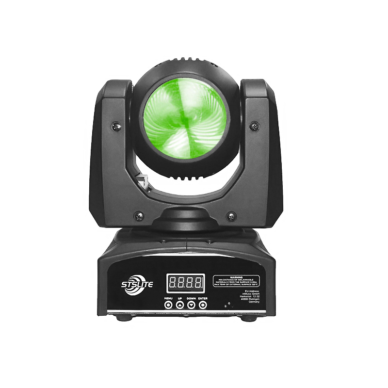 STSLITE mini moving wash led directly sale for DJ-2