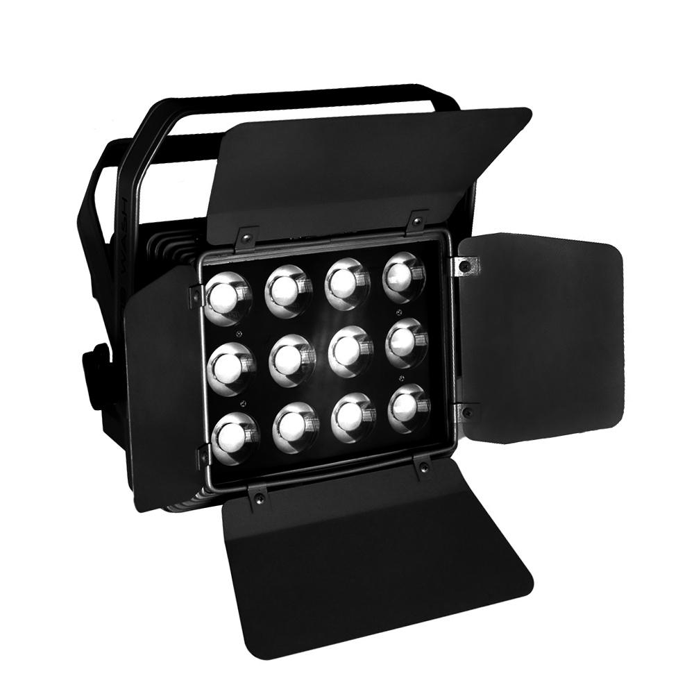 STSLITE attractive led lights par cans dj for party-2