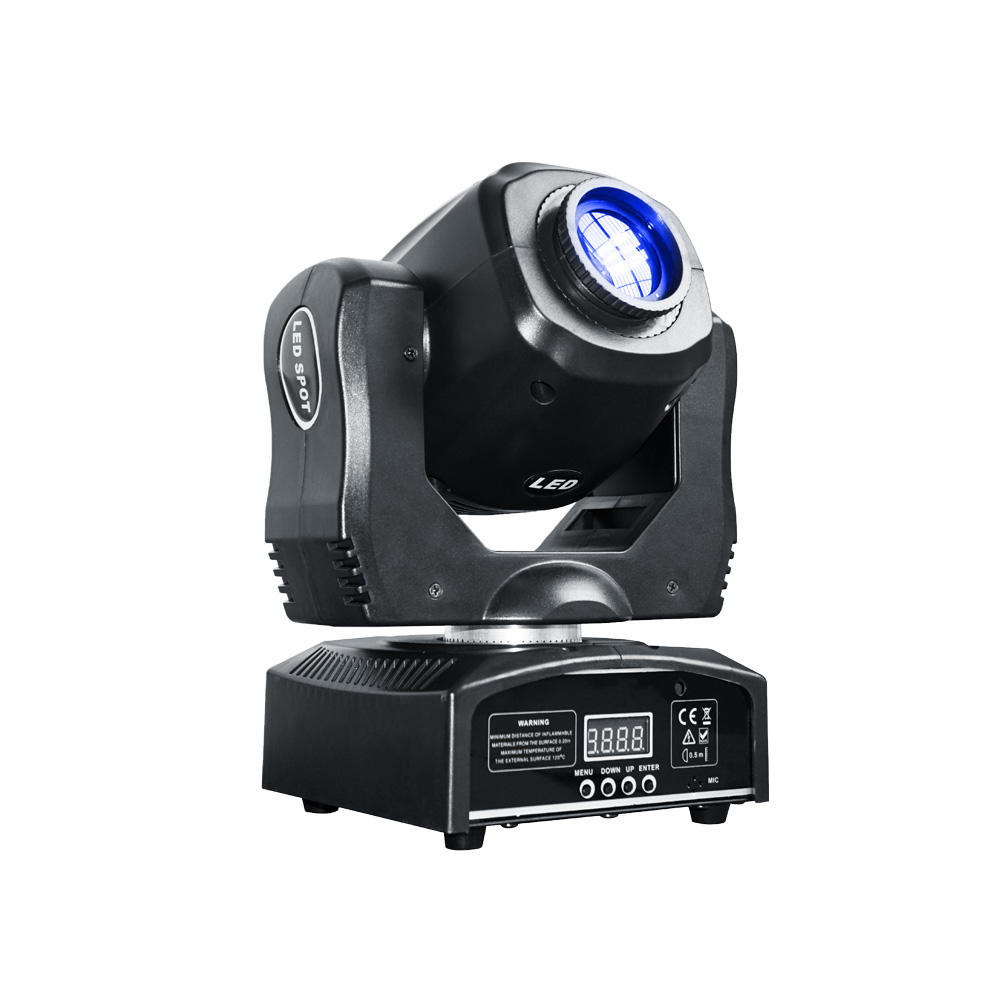 M SPOT 60II New Mini 60W Led Moving Head Spot