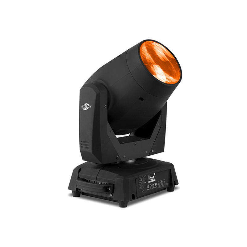 Moving Head Beam LED_M BEAM 75  75W White LED BEAM sharpy Lighting